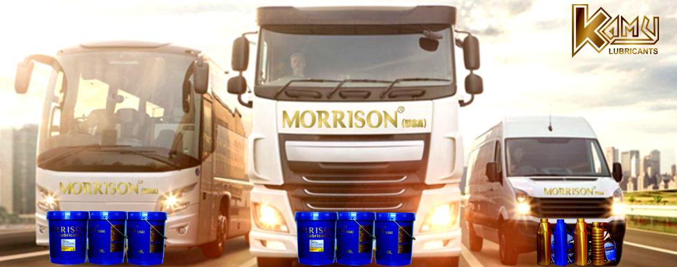 Morrison Transport