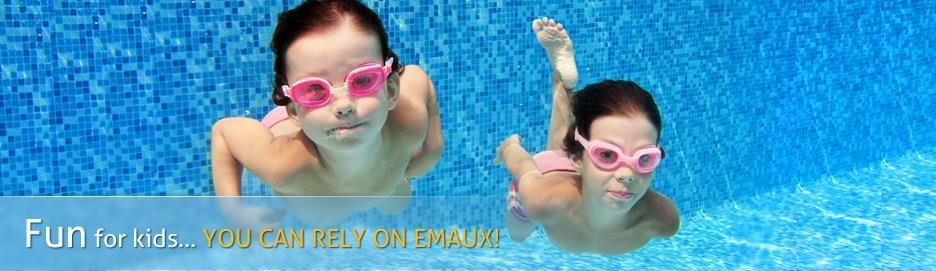 xây dựng bể bơi gia đình