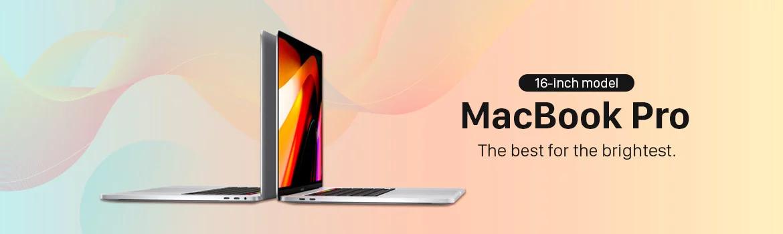 Mac pro 16