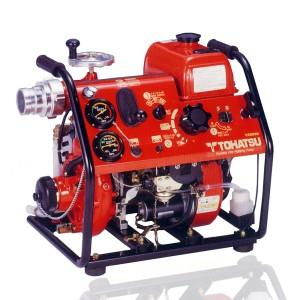 Bơm chữa cháy Tohatsu V20D2