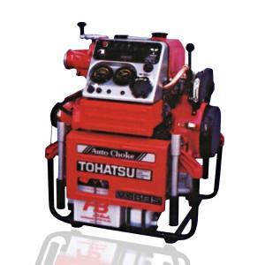 Bơm chữa cháy Tohatsu V46BS