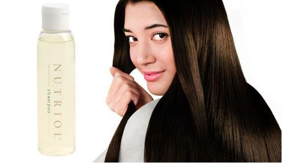 Kết quả hình ảnh cho Nutriol Shampoo