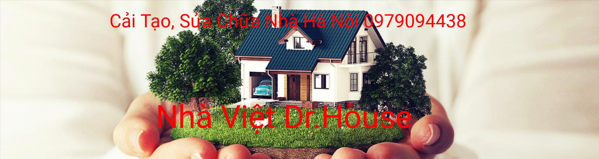Xây Dựng Nhà Việt Drhouse
