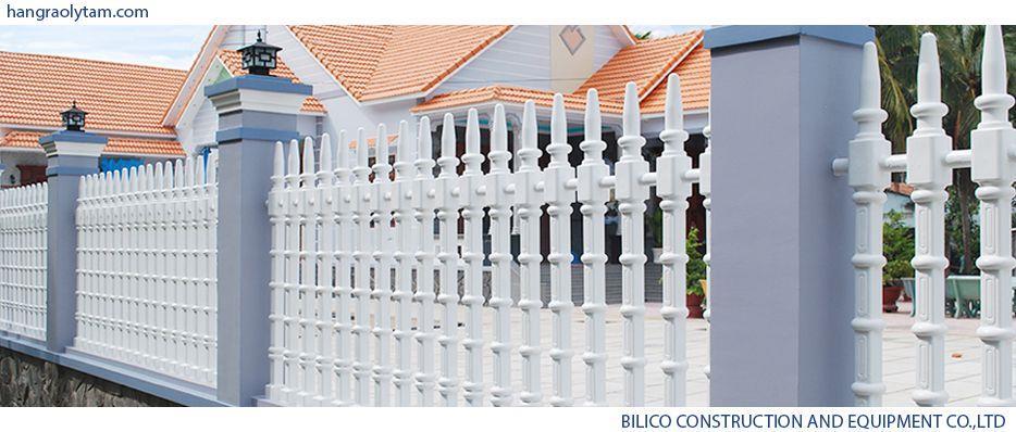 Hàng rào ly tâm