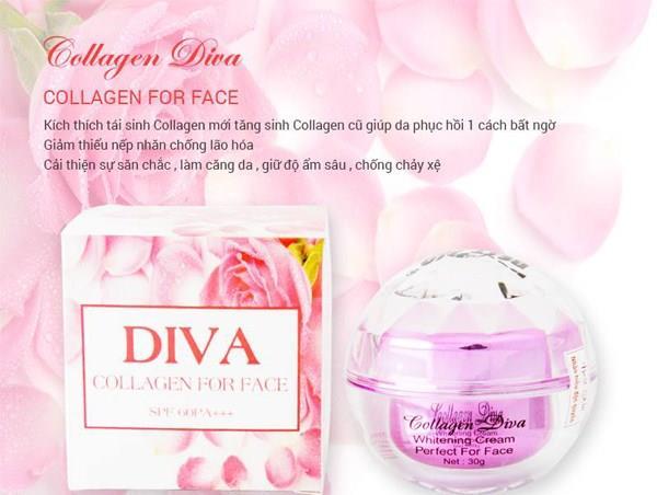 Collagen Diva