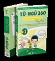 Từ ngữ 360 tiếng Nhật Step 1