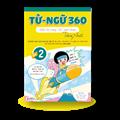 Từ ngữ 360 tiếng Nhật Step 2