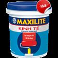 Maxilite kinh tế nội thất 18Lit