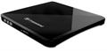 Transcend Portable CD / DVD Writer - TS8XDVDS-K