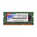 RAM Laptop 4Gb Patriot DDR3 Bus 1600