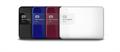 Ổ cứng di động My Passport Ultra 3TB USB 3.0 WDBBKD0030BWT