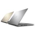 Laptop Dell Vostro 5468-VTI5019W (Grey/vỏ nhôm)