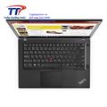 Laptop Lenovo Thinkpad T470-20HEA004VA (Black)