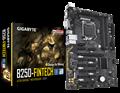Mainboard GIGABYTE B250 Fintec (GA-B250-FinTech)