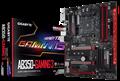 Mainboard GIGABYTE GA-AB350-Gaming 3