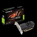 VGA GIGABYTE GV-N1050OC-2GD (GeForce GTX 1050)