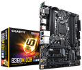 Mainboard Gigabyte B360M-D3H