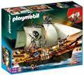 PL5135_Lắp ráp Thuyền chiến của cướp biển