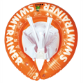 "BBP-FSA-02_FREDS SWIM ACADEMY – Vòng tập bơi SWIMTRAINER ""Classic"" – Cam"