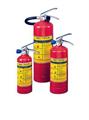 Bình bột chữa cháy MFZ2 - BC