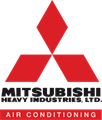 Bảng Giá Điều Hoà dân dụng Mitsubishi Heavy Áp dụng từ ngày 01/04/2016