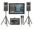 Thiết bị âm thanh lưu động V-PLus V-450