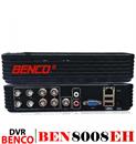 Đầu ghi hình 8 kênh BENCO-8008E