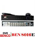 Đầu ghi hình 16 kênh BENCO-8016E