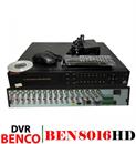 Đầu ghi hình 16 kênh BENCO-8016HD