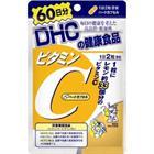 Viên uống C DHC 60 viên