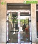 Công trình cửa nhôm xingfa tại Đà Nẵng, nhà chị Huệ, đường Thạch Sơn 2, phương Hòa Hiệp Bắc, Liên Chiểu, Đà Nẵng