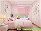 5 ý tưởng trang trí phòng ngủ đơn giản