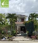 Cửa nhôm Xingfa vân gỗ nhà Anh Tuấn, 33 Mạc Đăng Doanh, Đà Nẵng