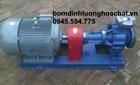 Bơm li tâm - bơm dầu truyền nhiệt RY80-50-250