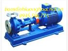 Bơm li tâm - bơm dầu truyền nhiệt RY100-65-250B