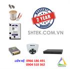 Camera trọn bộ AHD QUESTEK QN-4183AHD/H (HD1080P)