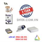 Trọn bộ camera 2MP Hikvision DS-2CE16D0T-IRP + Đầu ghi DS-7104HQHI-F1/N
