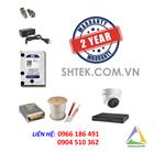 Trọn bộ bộ camera HD720P HIKVISION DS-2CE56C0T-IT3