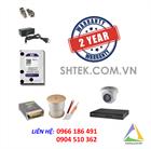 Trọn bộ bộ camera Hikvision 2MP DS-2CE56D0T-IRP + đầu ghi DS-7204HUHI-F1/N