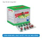 Ginko vova  omega 3