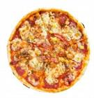 pizza xucxich