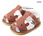 Dép sandal tập đi cho bé SDS04