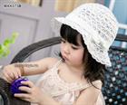 Mũ nón rộng vành cho bé MXK073B