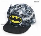Mũ nón siêu nhân Batman cho bé MXK079