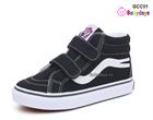 Giày vans cao cổ cho bé GCC01