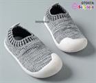 Giày mọi giày lười tập đi cho bé GTD07A