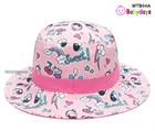 Mũ nón tai bèo cho bé gái MTB04A