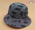Mũ nón bucket thời trang cho bé MXK096B