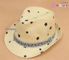 Mũ nón phớt thời trang cho bé MP04