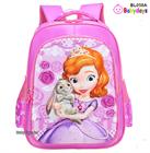Balo tiểu học công chúa Sofia cho bé BL058A